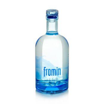Křišťálová voda Fromin
